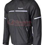 Tourage-R1-Depan-Black