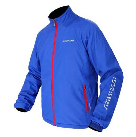 Jaket Motor Anti Angin 100% Tidak Tembus - Jaket Respiro Cosmo R1.8