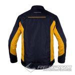 3-Jaket-Respiro-Ignito-R1-Black-Yellow-Belakang