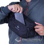 5-Waist-Bag-Shoulder-Respiro-Lucan-Black-Tas-Selempang-People