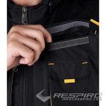 18-Rompi-Respiro-Shutter-Vest-R1-Black-Yellow-Chest-Pocket