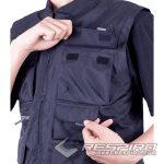 15-Rompi-Respiro-Torent-Vest-R1-Black-Grey-Flap-Pocket-Top